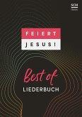 Feiert Jesus! Best of Liederbuch - DIN A4
