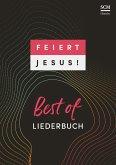 Feiert Jesus! Best of Liederbuch - Ringbuch