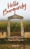 Hello Burgundy (eBook, ePUB)