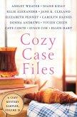 Cozy Case Files, A Cozy Mystery Sampler, Volume 10 (eBook, ePUB)