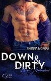 Down & Dirty / Haven Brotherhood Bd.6 (eBook, ePUB)