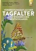 Verbreitungsatlas der Tagfalter und Widderchen Deutschlands (eBook, PDF)