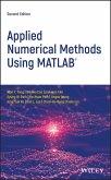 Applied Numerical Methods Using MATLAB (eBook, ePUB)