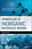 Principles of Inorganic Materials Design (eBook, PDF)