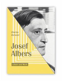 Josef Albers - Darwent, Charles