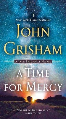 A Time for Mercy (eBook, ePUB) - Grisham, John