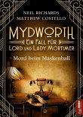 Mord beim Maskenball / Mydworth Bd.4