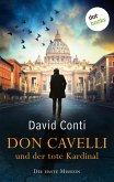Don Cavelli und der tote Kardinal: Die erste Mission (eBook, ePUB)