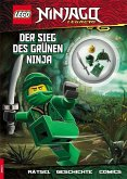 LEGO® NINJAGO® - Der Sieg des grünen Ninja