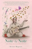 Note by Note: A Tale of Trauma, Recovery and Musical Discovery