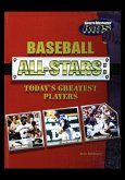 Baseball All-Stars: Today's Greatest Players