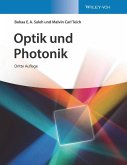 Optik und Photonik (eBook, PDF)