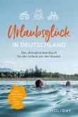 Urlaubsglück in Deutschland (eBook, ePUB)