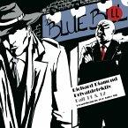 Richard Diamond, Folge 11: Der Nachtclub-Fall / Mr. Walkers Problem (MP3-Download)