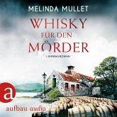 Whisky für den Mörder - Abigail Logan ermittelt, Band 2 (Ungekürzt) (MP3-Download)