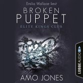 Broken Puppet - Elite Kings Club, Teil 2 (MP3-Download)