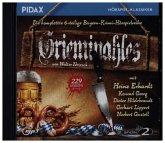 Grieminahles, 1 MP3-CD