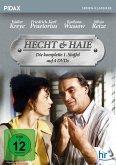 Hecht & Haie - Staffel 1 DVD-Box