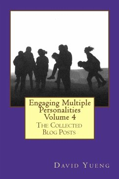 Engaging Multiple Personalities - The Collected Blog Posts