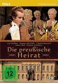 Die preussische Heirat