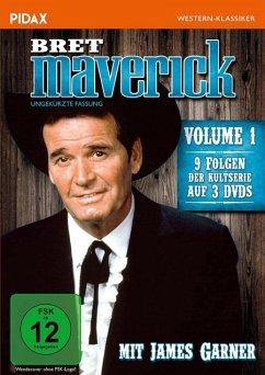 Bret Maverick, Vol. 1 - Bret Maverick