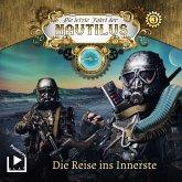 Die letzte Fahrt der Nautilus 3 – Die Reise ins Innerste (MP3-Download)