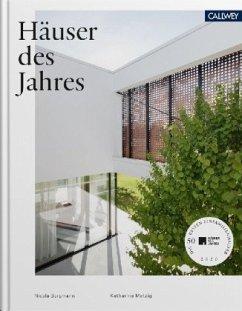Häuser des Jahres 2020 - Borgmann, Nicola;Matzig, Katharina