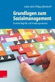 Soziale Organisationen managen