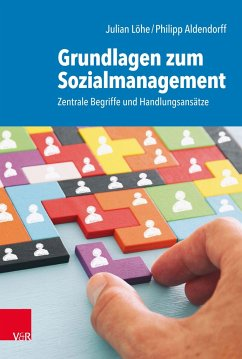 Soziale Organisationen managen - Löhe, Julian;Aldendorff, Philipp
