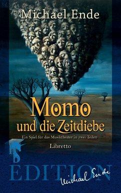 Momo und die Zeitdiebe - Ende, Michael
