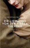Die Liebenden von der Piazza Oberdan (eBook, ePUB)