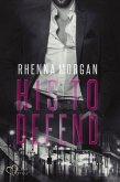 NOLA Knights: His to Defend (eBook, ePUB)