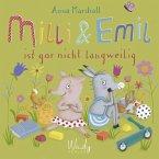 Milli & Emil ist gar nicht langweilig