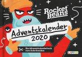 Der Rocket Beans Adventskalender