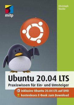 Ubuntu 20.04 LTS - Troche, Christoph