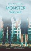 Monster wie wir (eBook, ePUB)