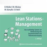 Lean Stations-Management (eBook, ePUB)