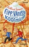 Fipp, Vanessa und die Koofmichs (eBook, ePUB)