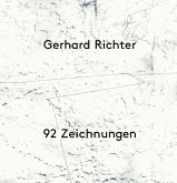 Gerhard Richter. 92 Zeichnungen 2017-2020