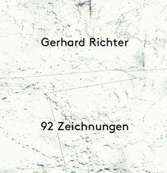 Gerhard Richter. 92 Zeichnungen 2017-2020 - Richter, Gerhard