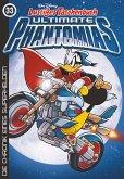 Die Chronik eines Superhelden / Lustiges Taschenbuch Ultimate Phantomias Bd.33 (eBook, ePUB)