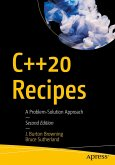 C++20 Recipes (eBook, PDF)