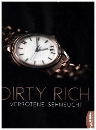 Buch-Reihe Dirty Rich