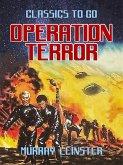 Operation Terror (eBook, ePUB)