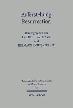 Auferstehung - Resurrection (eBook, PDF)