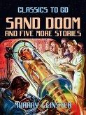 Sand Doom and five more stories (eBook, ePUB)