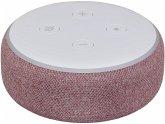 Amazon Echo Dot 3 lila Intelligenter Assistant Speaker