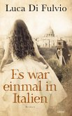 Es war einmal in Italien (eBook, ePUB)