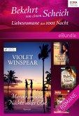 Bekehrt von einem Scheich - Liebesromane aus 1001 Nacht (eBook, ePUB)