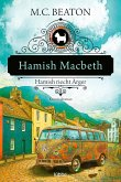 Hamish Macbeth riecht Ärger / Hamish Macbeth Bd.9 (eBook, ePUB)